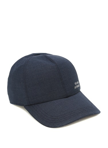 Brunello Cucinelli Şapka Mavi